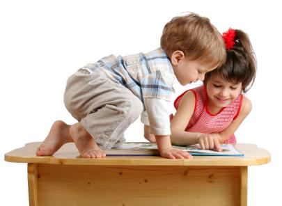 Scrivania Per Bambini Elementari : Realizziamo insieme l angolo studio migliore per i bambini viva