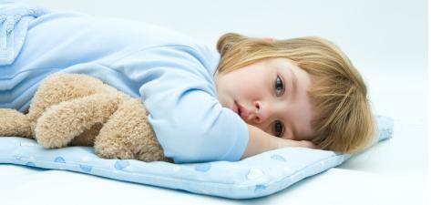 Incubi dei bimbi e brutti risvegli cosa possiamo fare - A letto con mia madre ...