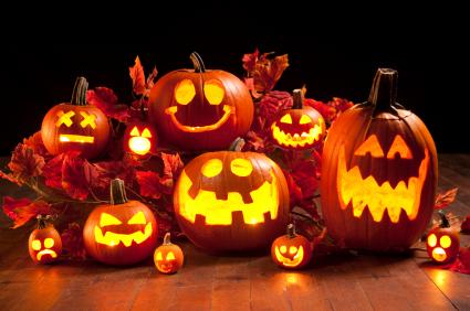 Halloween è alle porte 7a87b5c5d131