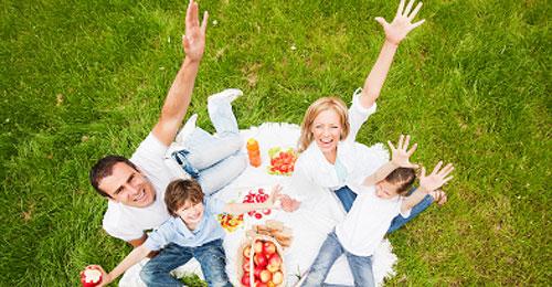 famiglia Relais Ciavatta