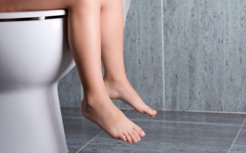 Quando andare in bagno diventa un problema per i bambini: l ...