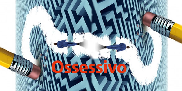 ossessivo