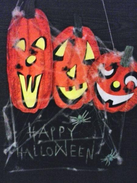 Buon Halloween di Nadia