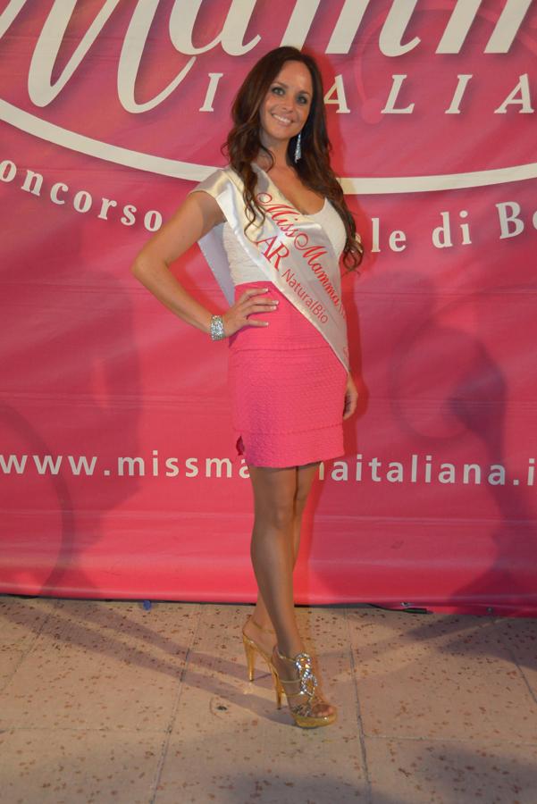 Debora Davanzo Miss Mamma Italiana GLAMOUR