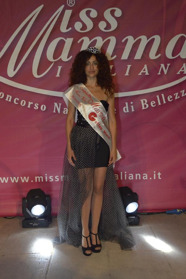 Francesca Di Raimondo Miss Mamma Italiana 2014