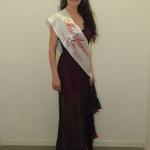 Giulia Rizzardi Miss Mamma Italiana SPRINT