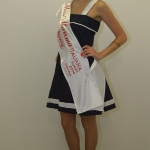 Melissa Cornacchione Miss Mamma Italiana FASHION