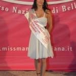 Michela Zavalloni Miss Mamma Italiana RADIOSA