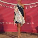 Rossella Prandini Miss Mamma Italiana SOLARE