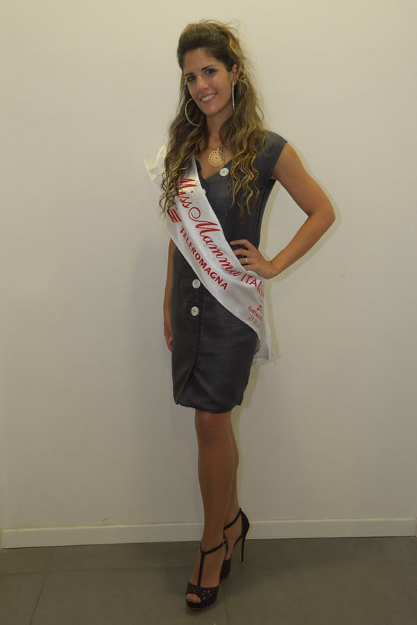 Vanessa Padovani Miss Mamma Italiana SORRISO