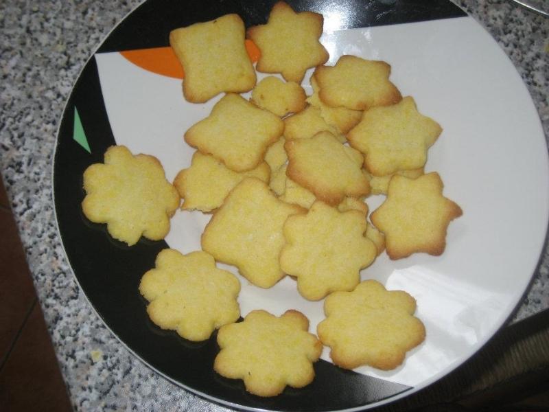da Ciocco 73: biscotti fatti da Luca