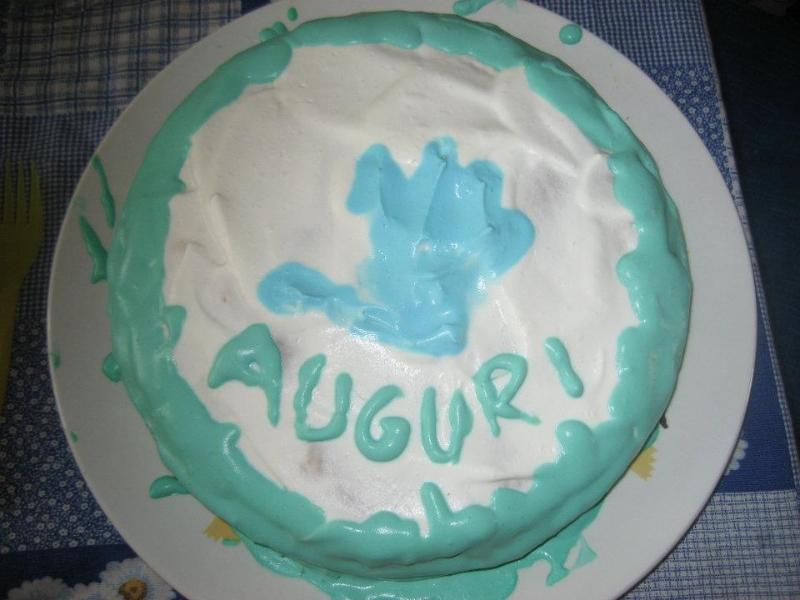 da Ciocco73: torta per la festa del papà