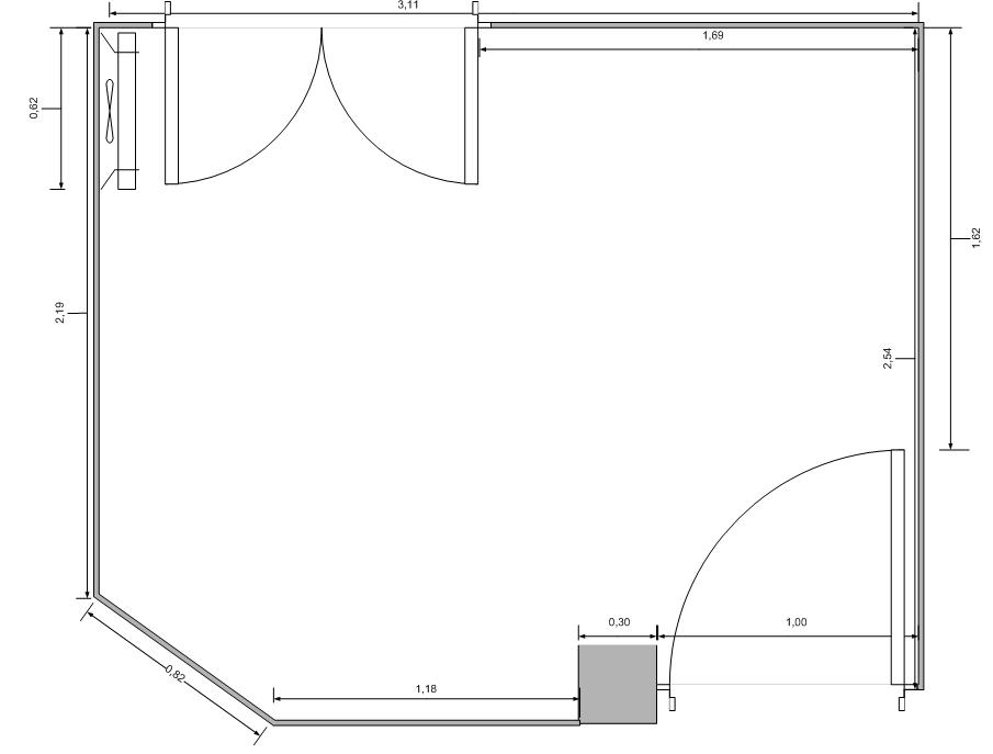 Come strasformare uno studio in una stanza per beb viva for Aggiungendo una stanza al garage