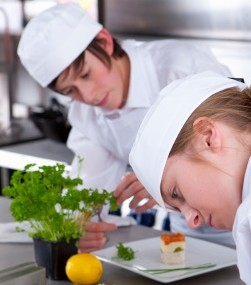 Cosa vuoi fare da grande lo chef viva la mamma - Cosa vuoi gemelli diversi ...